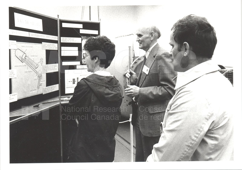 NRC Open House- Physics (M35) 1984 001