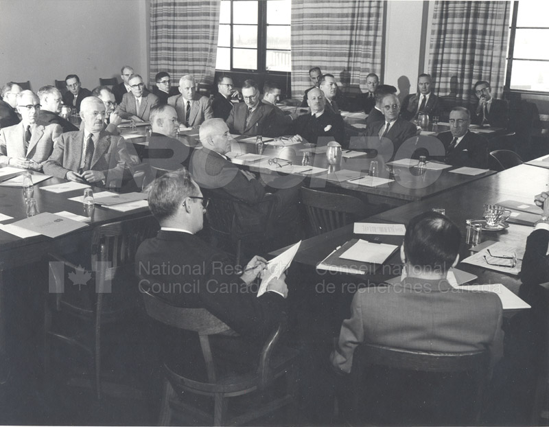 Engineering Research Ottawa Dec. 1955 007