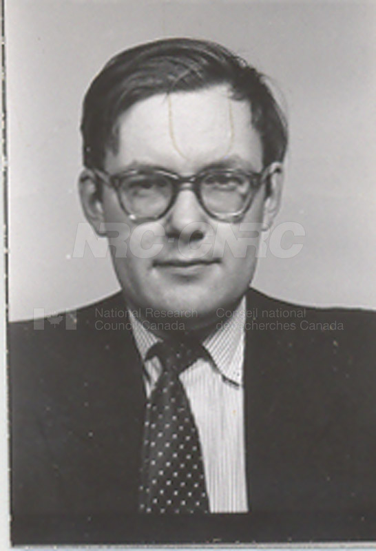Photographs of Postdoctorate Issue 1957 090