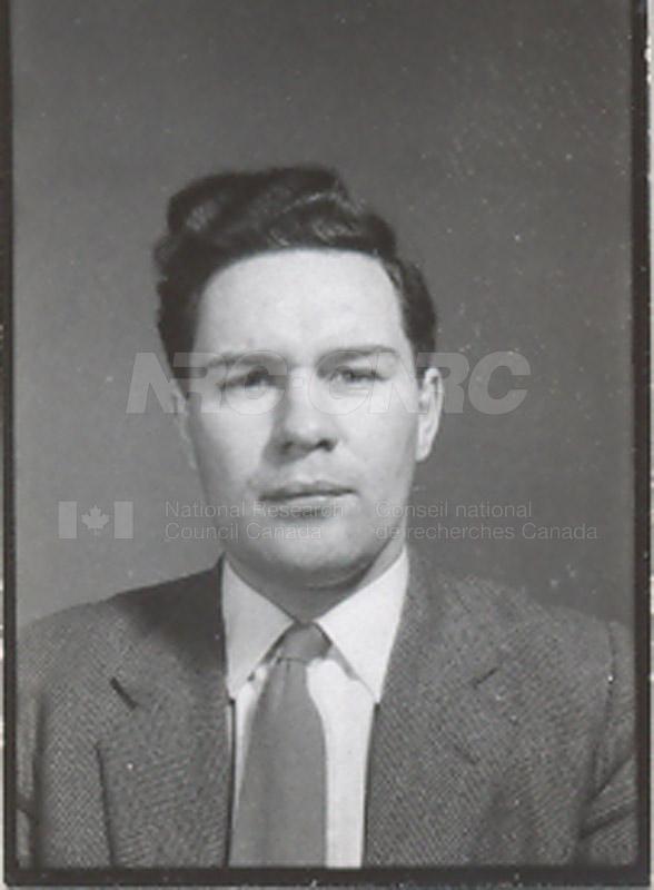 Post Doctorate Fellow- 1959 059