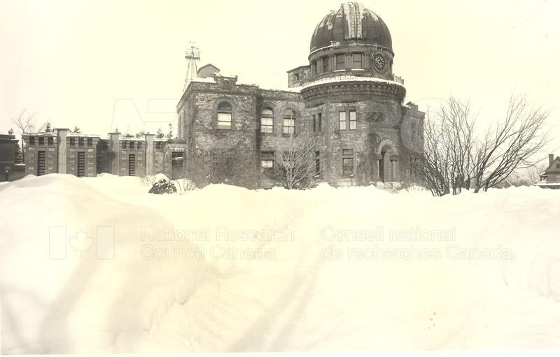 Observatory 012