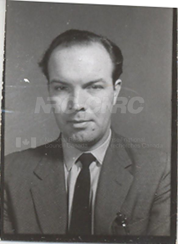 Post Doctorate Fellow- 1959 084