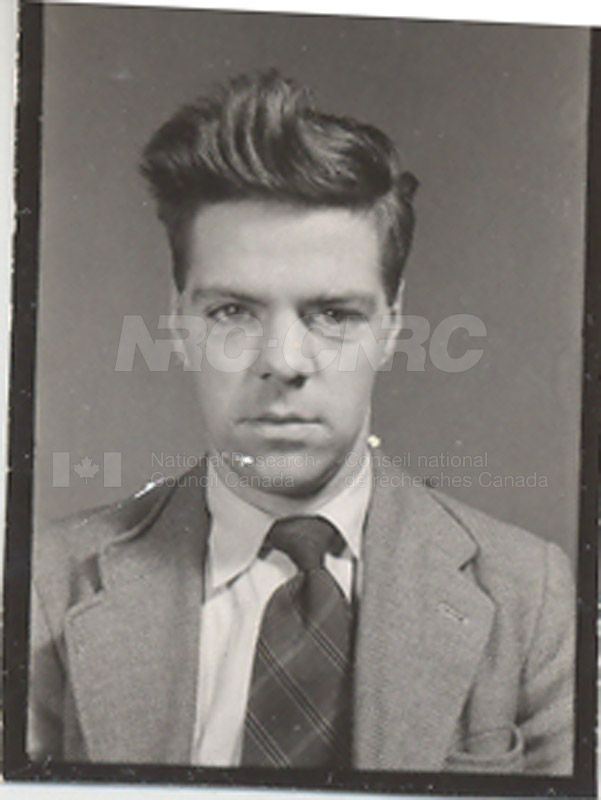 Post Doctorate Fellow- 1959 016