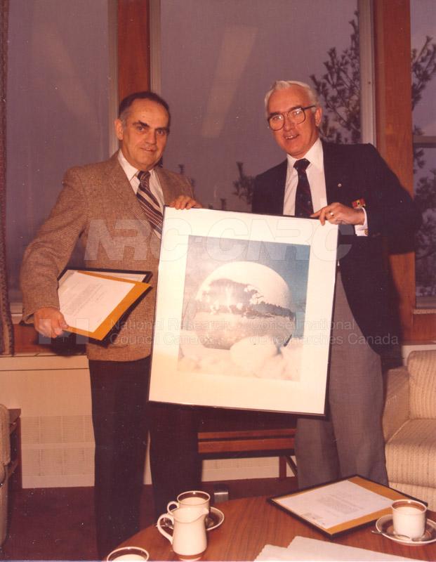 40 Year Service Awards 1982 002